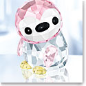 Swarovski Crystal, SCS Little Sister Patty Crystal Figurine