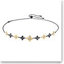 Swarovski Millennium Multi Colored Choker Necklace