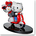 Swarovski Hello Kitty and Dear Daniel Limited Edition