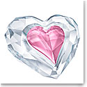 Swarovski Crystal Only For You Heart