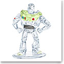 Swarovski Crystal Disney Toy Story Collection Buzz Lightyear
