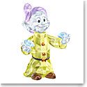 Swarovski Crystal Disney Snow White Collection Dopey