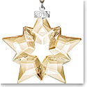 Swarovski Crystal, SCS 2019 Christmas Ornament, Annual Edition
