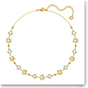 Swarovski Jewelry, Olive All-Around Multi Colored Gold