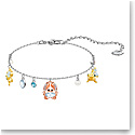 Swarovski Jewelry, Ocean Bracelet Multi Colored Mix Medium