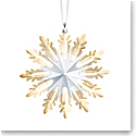 Swarovski Winter Sparkle Winter Star Ornament 2019