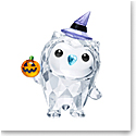 Swarovski Characters Hoot Happy Halloween 2019