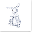 Swarovski Winter Sparkle Rabbit