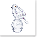 Swarovski Winter Sparkle Robin