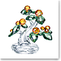 Swarovski Asian Icons Kumquat Tree