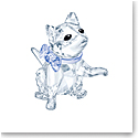 Swarovski Crystal Nature Kitten