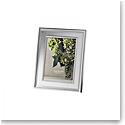 "Vera Wang Wedgwood Grosgrain 5""x7"" Picture Frame"