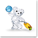Swarovski Kris Bear I Travel The World