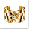Swarovski Warner Bros. Bracelet Fit WW Cuff Crystal Mix M