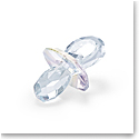 Swarovski First Steps Baby's Pacifier