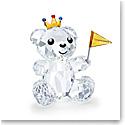 Swarovski Kris Bear Congratulations
