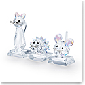 Swarovski Replica Set Limited Edition