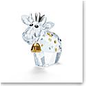 Swarovski Birthday Princess Mo Medium Limited Edition 2020