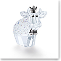 Swarovski Birthday Princess Mo 2020, Limited Edition