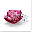 Swarovski Crystal Flowers Peony
