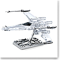 Swarovski Disney Star Wars X Wing Starfighter