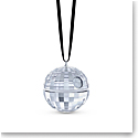 Swarovski Disney Star Wars Death Star Ornament