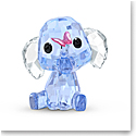 Swarovski Baby Animals, Dreamy The Elephant
