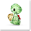 Swarovski Baby Animals, Shelly The Turtle