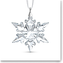 Swarovski Little Snowflake 2020 Ornament