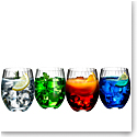 Riedel Mixing Stemless Tumbler Tonic Set of Four