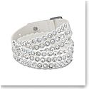 Swarovski Bracelet Swapower Slake Crystal M