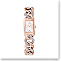Swarovski Womens Watch Cocktail Mc Pro White Pro
