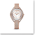 Swarovski Women's Watch Crystalline Aura Pro White Pro