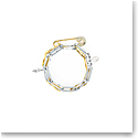 Swarovski Crystal So Cool Chain Bracelet