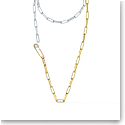 Swarovski Necklace So Cool Necklace Long Crystal Mix