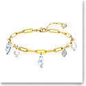 Swarovski Bracelet So Cool Mix Crystal Mix M
