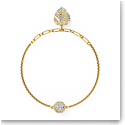 Swarovski Bracelet Remix Strand Tropical Gold M
