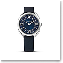 Swarovski Women's Watch Crystalline Glam Blue Stainless Steel Shiny 125Y