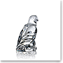 Steuben American Eagle Hand Cooler Paperweight