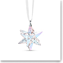 Swarovski Star Ornament, Shimmer, Small