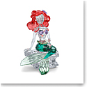 Swarovski Disney The Little Mermaid Ariel, Annual Edition 2021