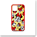 Swarovski Disney Minnie iPhone 11 Pro Case Multi Pattern