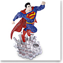 Swarovski Myriad Superman, Large, Limited Edition