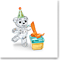 Swarovski Kris Bear Best Wishes