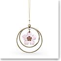 Swarovski Flowers Garden Tales Ornament Cherry Blossom