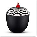 Swarovski Elegance Of Africa Decorative Box, Jamila, Large