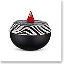 Swarovski Elegance Of Africa Decorative Box, Jamila, Small
