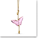 Swarovski Jungle Beats Ornament Butterfly