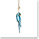 Swarovski Jungle Beats Parrot Ornament