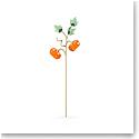 Swarovski Flowers Garden Tales Pumpkin